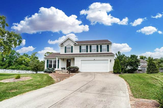 5401 Genesis Court, Liberty Twp, OH 45044 (#1709454) :: The Huffaker Group