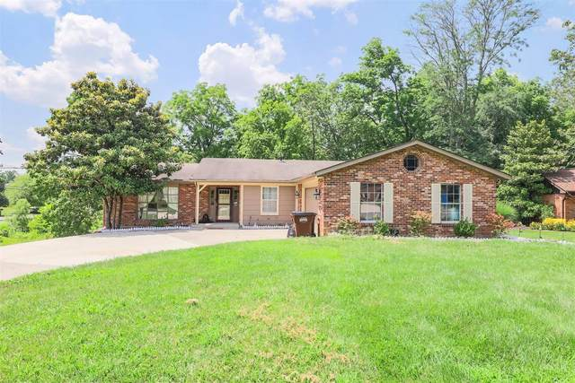9089 Timberail Court, West Chester, OH 45069 (#1710064) :: The Huffaker Group