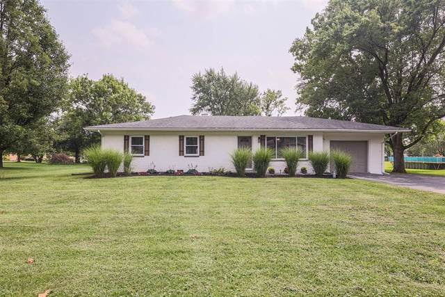 8414 Hoover Court, Middletown, OH 45042 (#1710069) :: The Huffaker Group