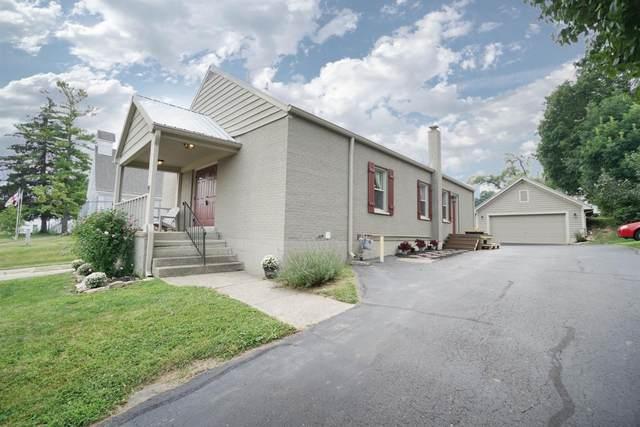 95 Third Street, Waynesville, OH 45068 (#1710079) :: The Huffaker Group