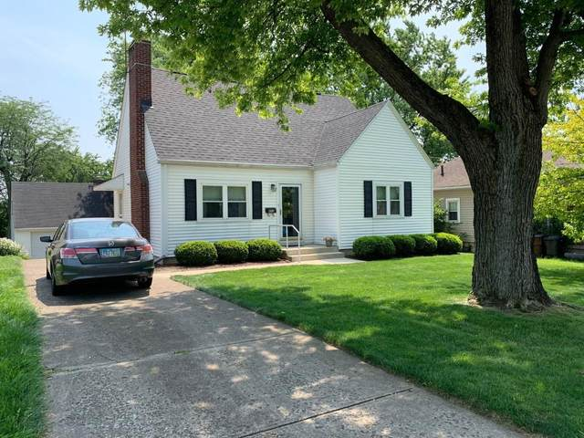 405 S Highview Road, Middletown, OH 45044 (#1710088) :: The Huffaker Group