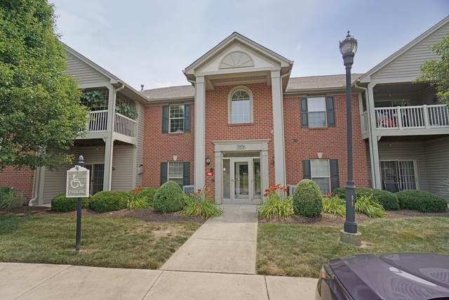 7978 Whispering Run Court #101, West Chester, OH 45069 (#1710062) :: The Huffaker Group