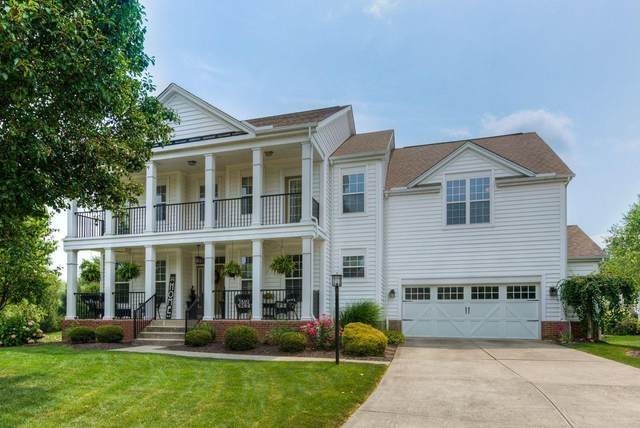 650 Hyacinth Road, Union Twp, OH 45245 (#1710086) :: The Huffaker Group