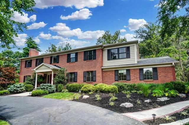 8420 Crestdale Court, Cincinnati, OH 45236 (#1710091) :: The Huffaker Group