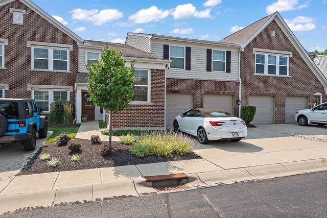 1245 Double Eagle Court, Turtle Creek Twp, OH 45036 (#1709265) :: The Huffaker Group