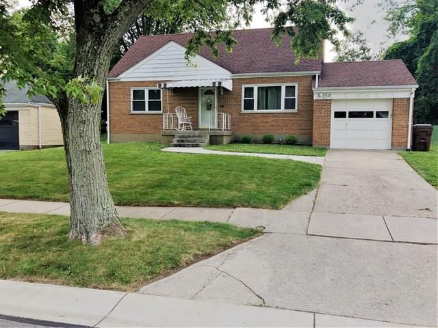 5563 Sunnywoods Lane, Cincinnati, OH 45239 (#1710106) :: Century 21 Thacker & Associates, Inc.