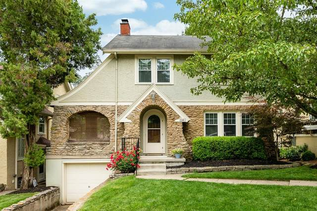 1140 Paxton Avenue, Cincinnati, OH 45208 (#1710112) :: The Huffaker Group