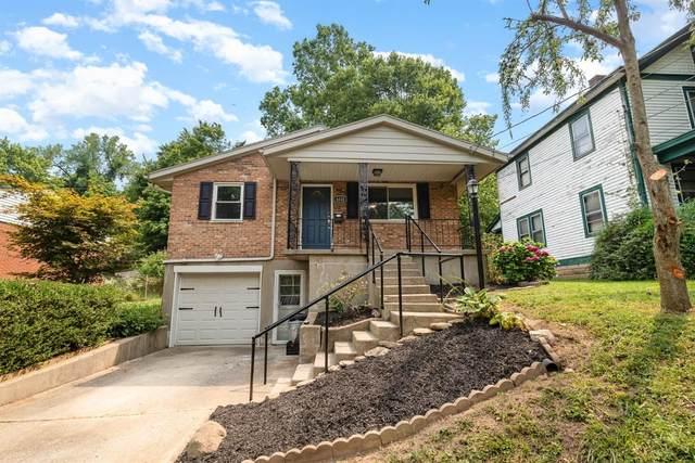 6320 Hillside Avenue, Cincinnati, OH 45233 (#1710040) :: The Huffaker Group