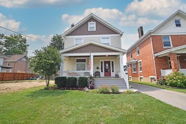4115 Thirty Third Avenue, Cincinnati, OH 45209 (#1709769) :: The Huffaker Group