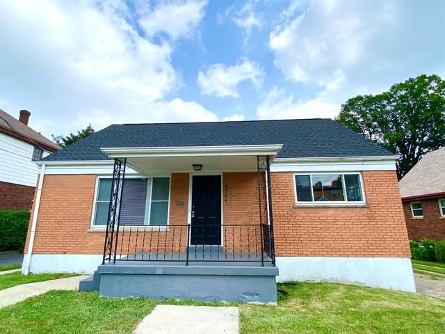 4954 Shirley Place, Cincinnati, OH 45238 (#1710141) :: The Huffaker Group