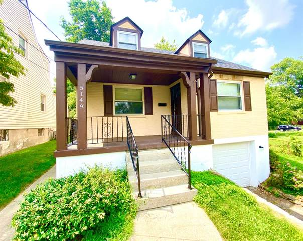 5149 Sumter Avenue, Green Twp, OH 45238 (#1710152) :: The Huffaker Group