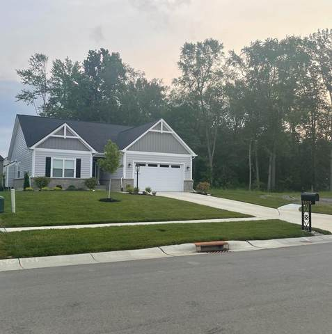 9929 Rothschild Court, Clearcreek Twp., OH 45458 (#1710168) :: The Huffaker Group
