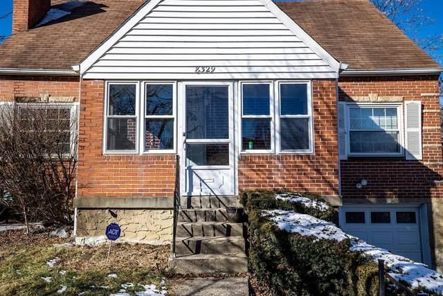 8329 Mayfair, Cincinnati, OH 45216 (#1710180) :: The Huffaker Group