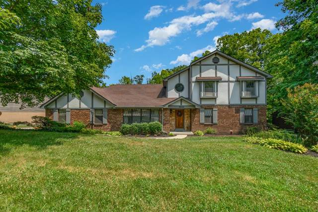 9842 Tall Timber Drive, West Chester, OH 45241 (MLS #1710161) :: Bella Realty Group