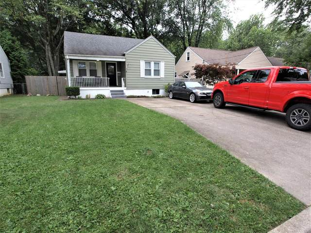6937 Dianna Drive, North College Hill, OH 45239 (#1710351) :: Century 21 Thacker & Associates, Inc.
