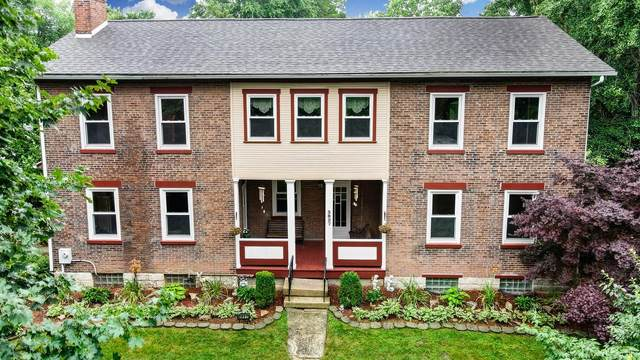 3827 E Patterson Road, Beavercreek, OH 45430 (#1710373) :: Century 21 Thacker & Associates, Inc.