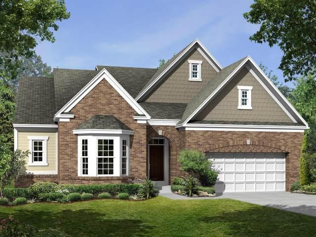 3996 Acadia Lane #333, Mason, OH 45040 (#1710294) :: Century 21 Thacker & Associates, Inc.