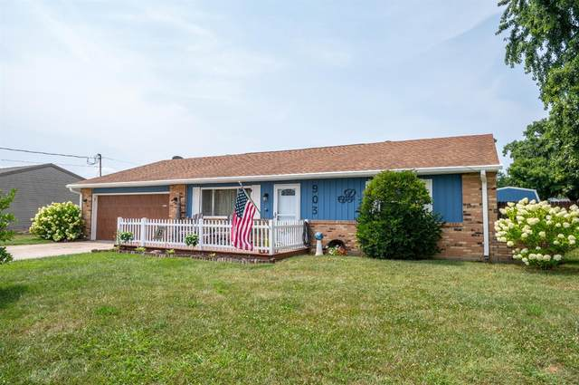 903 S First Street, Trenton, OH 45067 (MLS #1710836) :: Bella Realty Group