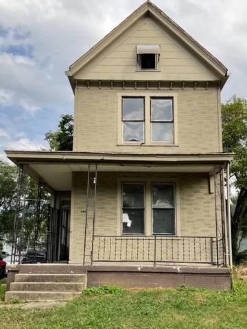 6416 Rosewood Street, Cincinnati, OH 45216 (#1710845) :: The Susan Asch Group