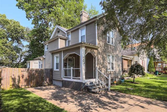 5403 Ravenna Street, Cincinnati, OH 45227 (#1711001) :: Century 21 Thacker & Associates, Inc.
