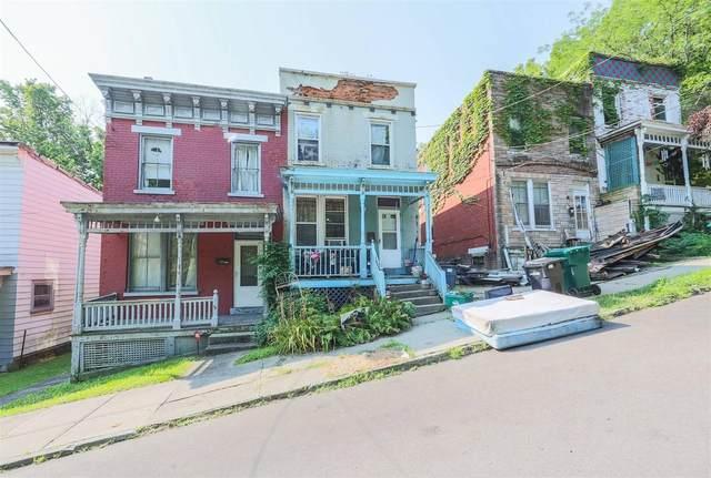 1533 Grove Street, Cincinnati, OH 45225 (#1711014) :: Century 21 Thacker & Associates, Inc.