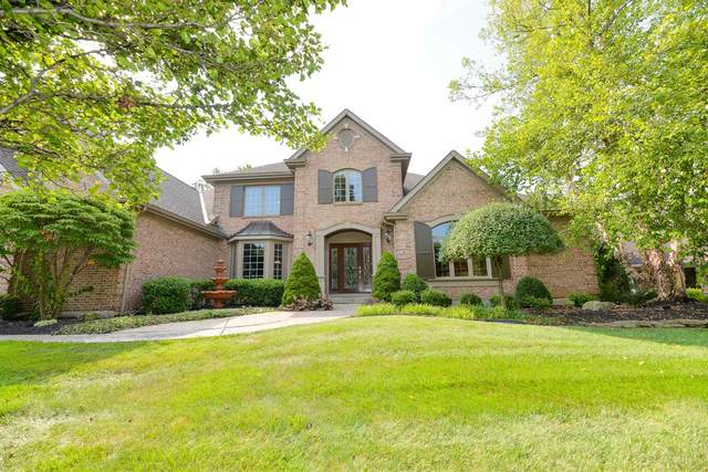 1057 River Forest Drive, Hamilton Twp, OH 45039 (MLS #1710893) :: Bella Realty Group