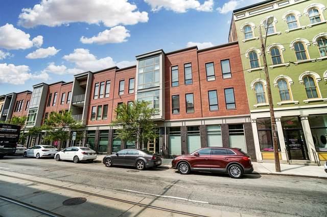 1515 Race Street #301, Cincinnati, OH 45202 (MLS #1711307) :: Bella Realty Group