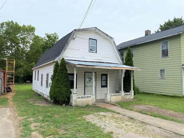 317 Union Street, Bethel, OH 45106 (#1711530) :: Century 21 Thacker & Associates, Inc.