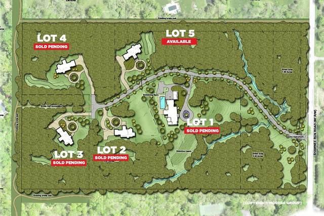 9100 Shawnee Run Road #5, Indian Hill, OH 45243 (#1711539) :: Century 21 Thacker & Associates, Inc.