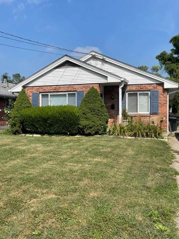 3980 Warren Avenue, Fairfax, OH 45227 (#1711560) :: Century 21 Thacker & Associates, Inc.