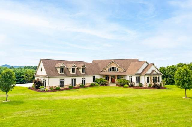 2727 Pleasant Hill Road, Pee Pee Twp, OH 45690 (#1711682) :: The Susan Asch Group