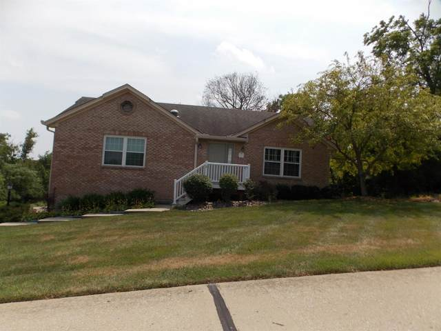 5335 Lakefront Drive, Green Twp, OH 45247 (#1711823) :: The Huffaker Group