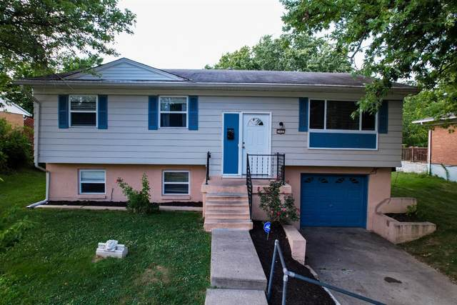 862 W Kemper Drive, Forest Park, OH 45240 (#1711770) :: The Susan Asch Group