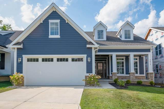 9812 Orchard Trail, Montgomery, OH 45242 (#1711926) :: The Chabris Group