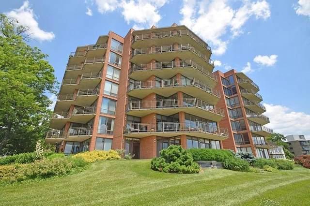 2412 Ingleside Avenue 6D, Cincinnati, OH 45206 (#1712060) :: Century 21 Thacker & Associates, Inc.