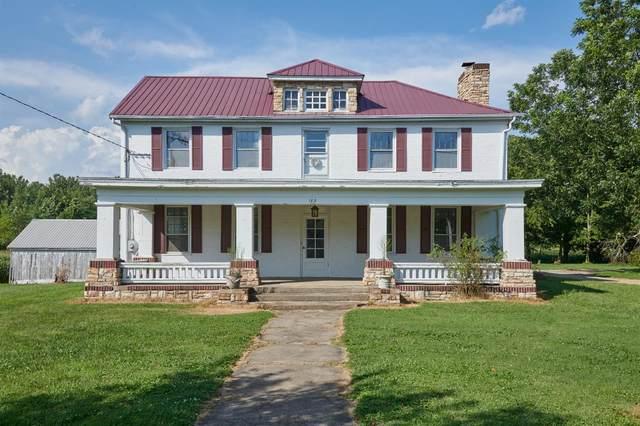 183 Linton Avenue, Clarksville, OH 45113 (#1712111) :: Century 21 Thacker & Associates, Inc.