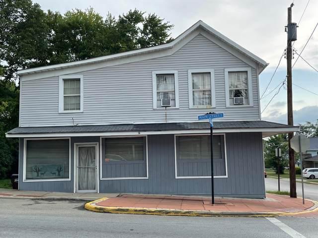 406 W Main Street, Williamsburg, OH 45176 (#1711835) :: Century 21 Thacker & Associates, Inc.