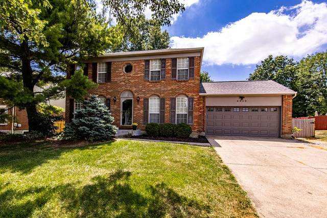 6939 Dimmick Road, West Chester, OH 45069 (#1712108) :: Century 21 Thacker & Associates, Inc.