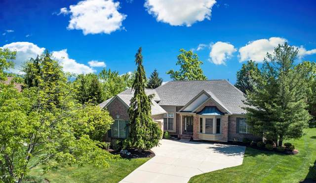 11768 Thayer Lane, Sycamore Twp, OH 45249 (#1712171) :: The Chabris Group
