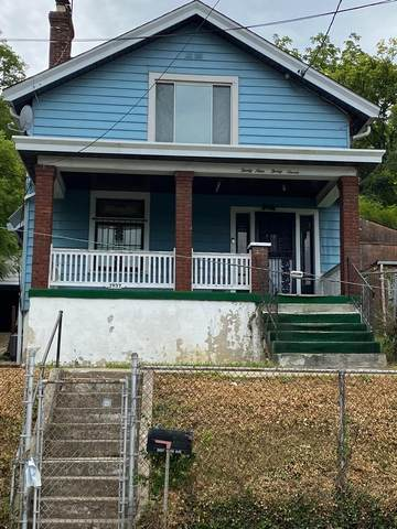 3937 Cass Avenue, Cincinnati, OH 45223 (MLS #1710908) :: Bella Realty Group