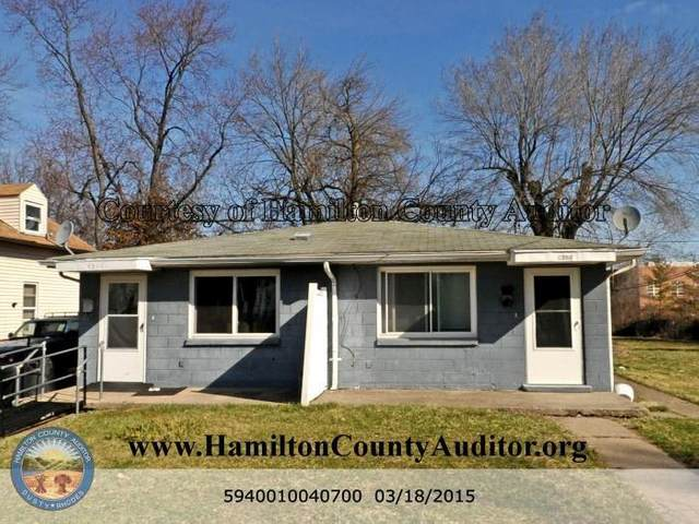 1384 Behles Avenue, Lincoln Heights, OH 45215 (#1712315) :: Century 21 Thacker & Associates, Inc.