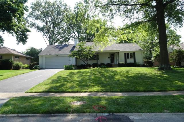 7240 Bobby Lane, Sycamore Twp, OH 45243 (#1712664) :: The Chabris Group
