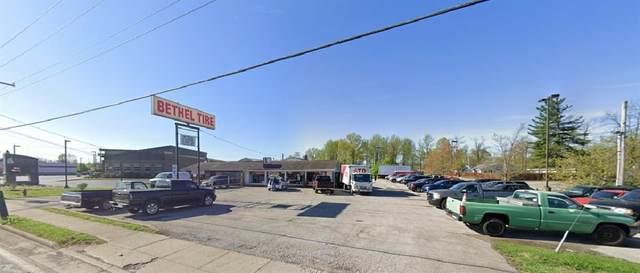 615 W Plane Street, Bethel, OH 45106 (#1712694) :: Century 21 Thacker & Associates, Inc.