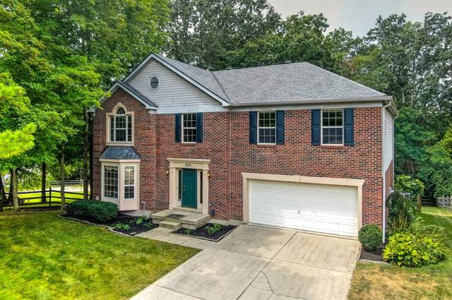 8070 Sterling Cove, Sycamore Twp, OH 45249 (#1712660) :: The Chabris Group