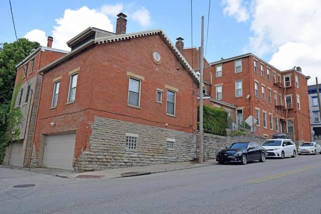 1615 Highland Avenue, Cincinnati, OH 45202 (MLS #1712788) :: Apex Group