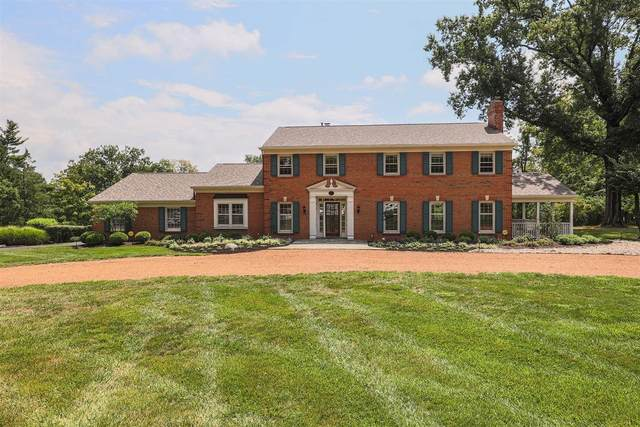 8000 Blome Road, Indian Hill, OH 45243 (#1712492) :: The Chabris Group