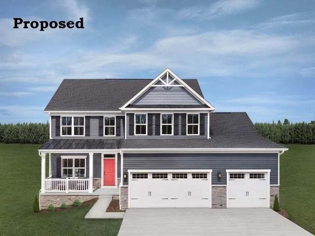 1351 Springfield Drive, Harrison, OH 45030 (#1712884) :: Century 21 Thacker & Associates, Inc.