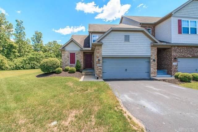 3182 Cobblestone Lane, Kettering, OH 45429 (MLS #1712935) :: Bella Realty Group