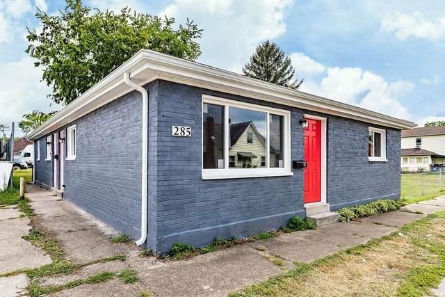 285 Whitaker Avenue, St Clair Twp, OH 45011 (#1712948) :: Century 21 Thacker & Associates, Inc.
