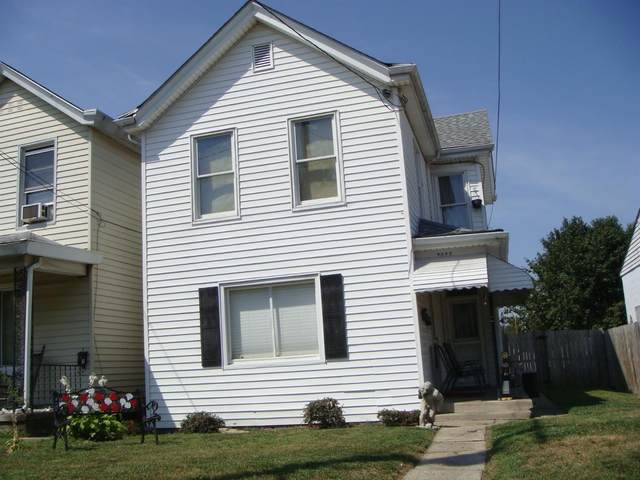 2023 Pleasant Avenue, Hamilton, OH 45015 (#1712968) :: Century 21 Thacker & Associates, Inc.